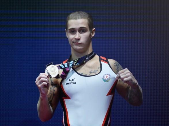 Відомий український гімнаст став громадянином Росії