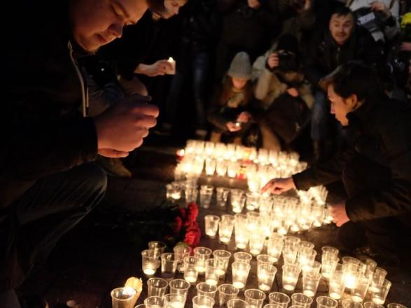 Пожежа вКемерові: влада Москви влаштувала організовану акцію замість стихійної