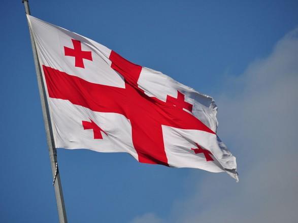 Грузія висилає дипломатаРФ назнак солідарності зВеликобританією