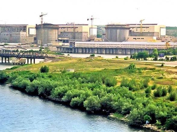 НаАЕС вРумунії сталася аварія, реактор відключили