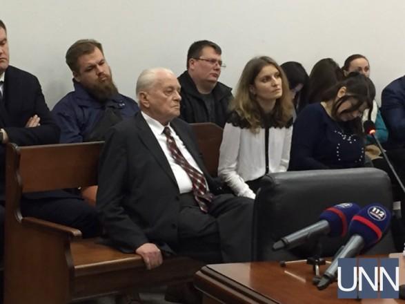 Дисидент Хмара просить віддати Савченко напоруки