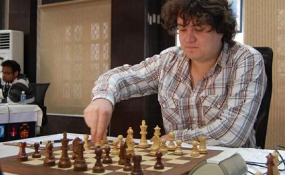 Український шахіст пробився в топ-10 ЧЄ та відібрався на Кубок світу