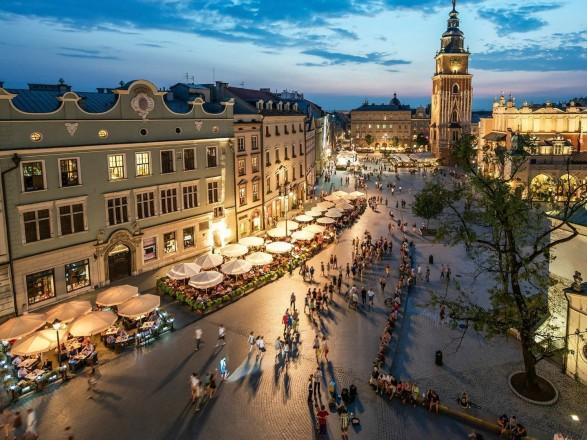 Уряд Польщі готує нову міграційну політику