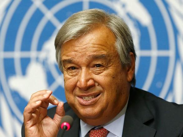 Йдемо до війни— генсек ООН про справу Скрипаля