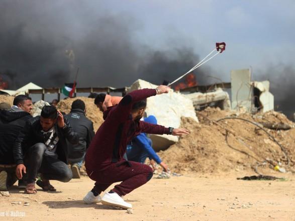 ООН стурбована можливістю погіршення ситуації уСекторі Гази