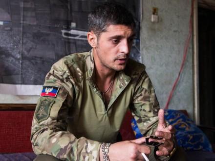 НаДніпропетровщині суд викликав назасідання вбитого бойовика «Гіві»