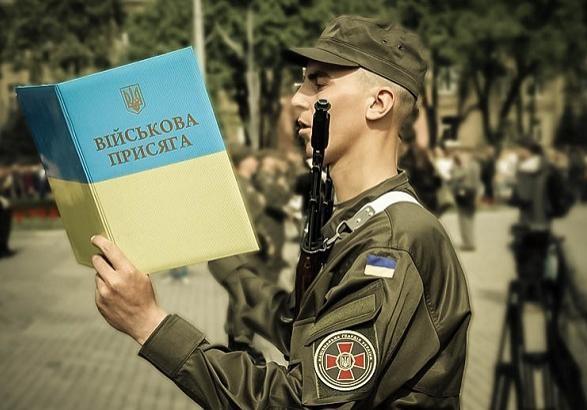 На строкову службу в Україні призвуть більше 15 тисяч осіб