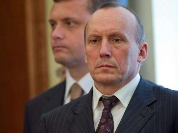 Національна поліція оголосила нардепа Бакуліна врозшук