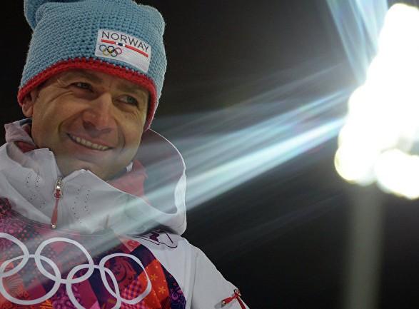 Легендарний спортсмен оголосив про завершення кар'єри в44 роки
