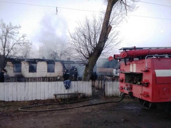 Пекельна пастка: двоє дітей загинули упожежі