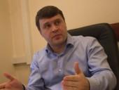 Фактически все чиновники и депутаты занимаются в ВР лоббизмом, происходит теневой оборот средств - нардеп Ивченко