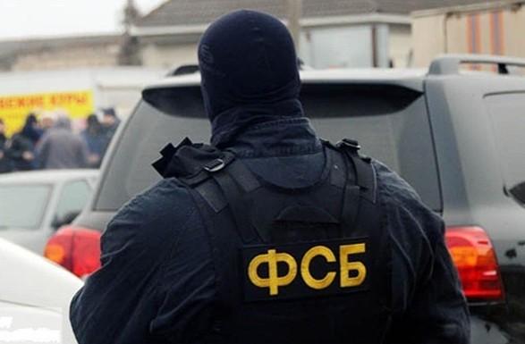 ФСБ заявила про затримання українця із секретними документами