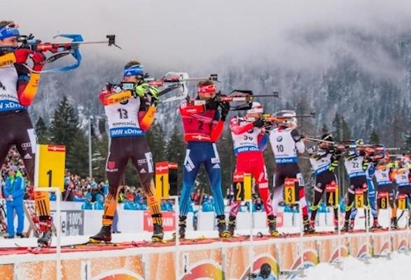 Наступний сезон Кубка світу з біатлону пройде без етапу в Росії