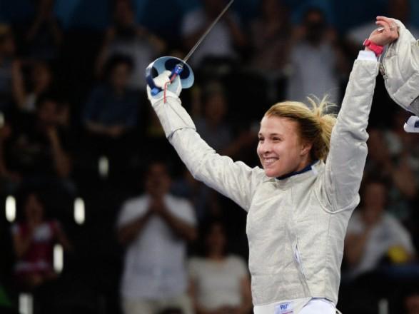 Спортивний Оскар: вКиєві назвали кращих українських атлетів року