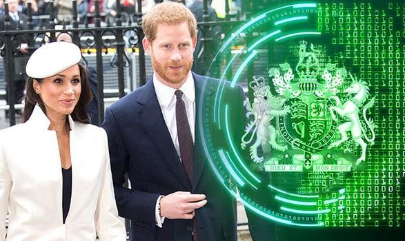 7069c87addc4d2 У Великобританії на честь весілля британського принца Гаррі та  американської актриси Меган Маркл випустять нову крипто валюту.