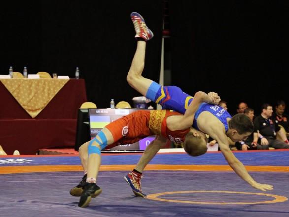 Чемпіонат Європи зборотьби перенесли зУкраїни через росіян