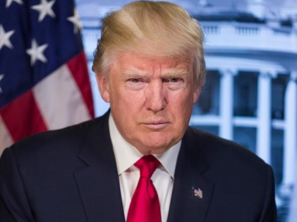 Місія з ліквідації «Ісламської держави» уСирії завершується,— Трамп