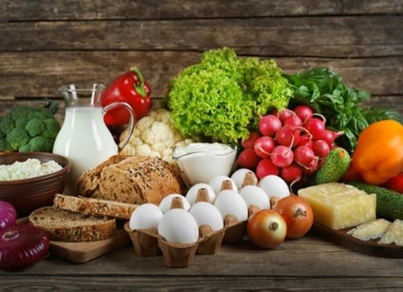 Відсьогодні продукти в Україні будуть перевіряти по-новому