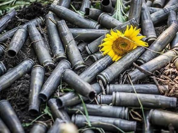 Боевики 66 раз нарушили «тишину», умер украинский военный