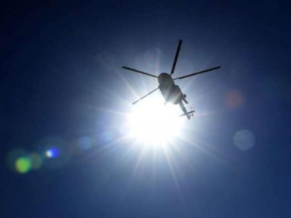 УСША розбився найбільший військовий вертоліт: четверо загиблих