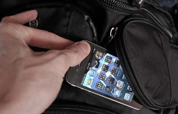 Українці пропонують створити базу викрадених телефонів