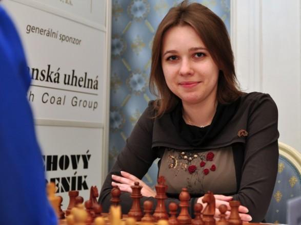 У чемпіонаті Європи з шахів візьмуть участь 11 українок