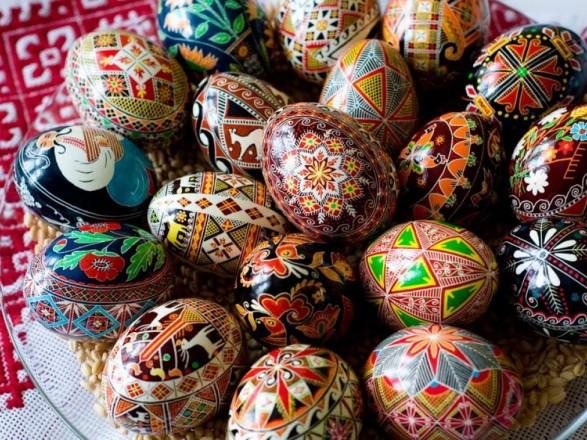 Сьогодні християни східного обряду святкують Великдень