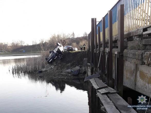 Страшна аварія натрасі Збараж— Підволочиськ. Троє хлопців загинуло