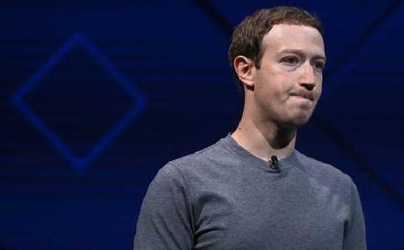 Цукерберг визнав помилки, які стали причиною зловживання особистими даними
