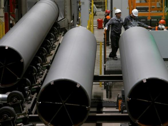 Нафтогаз: Україна отримає $3 млрд доходу від транзиту природного газу