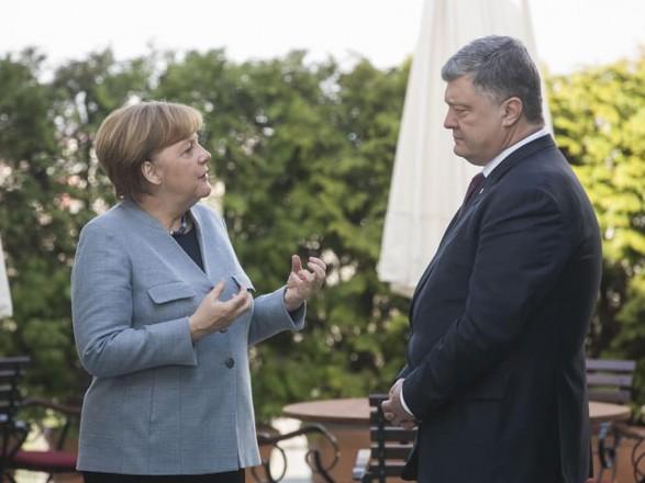 В АП підбили підсумки подорожі Президента до Німеччини: вдалий візит