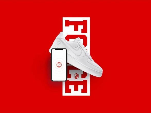 Nike выпустит весной IT-обувь сNFC-чипом