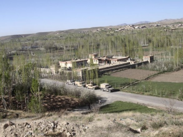 ВАфганистане при нападении боевиков «Талибан» погибло 18 человек