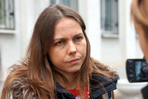 Віра Савченко сподівається на побачення із сестрою сьогодні