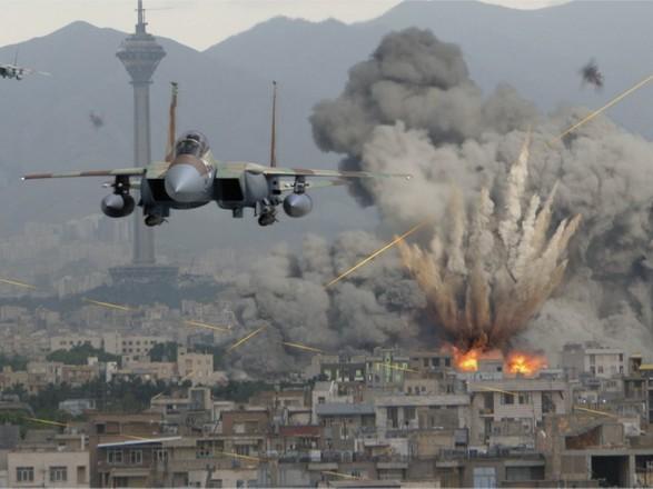 США можуть ударити повосьми сирійських об'єктах— ЗМІ