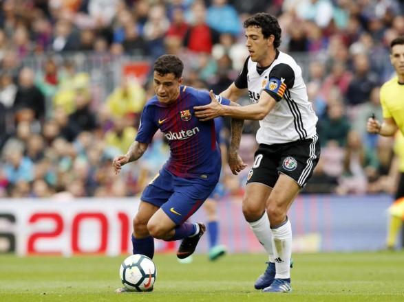 «Барселона» встановила неймовірний рекорд чемпіонату Іспанії
