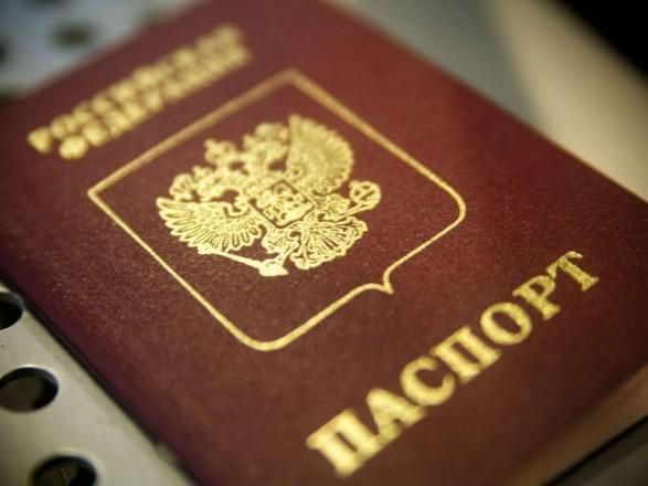 Ваэропорту Одессы задержали жителя России споддельным паспортом
