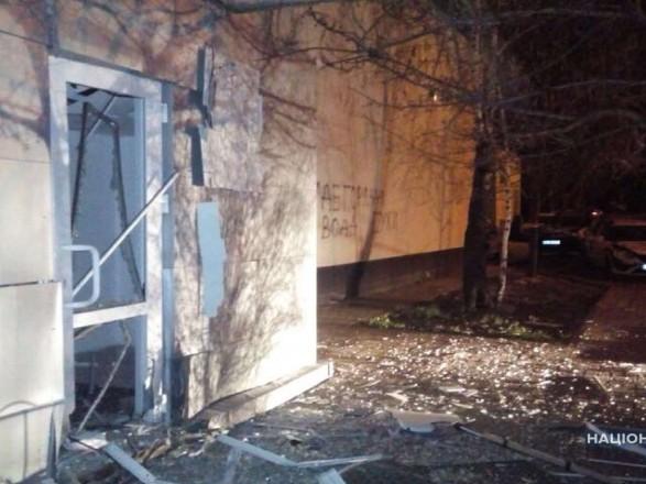 Убудівлі «Київенерго» стався вибух