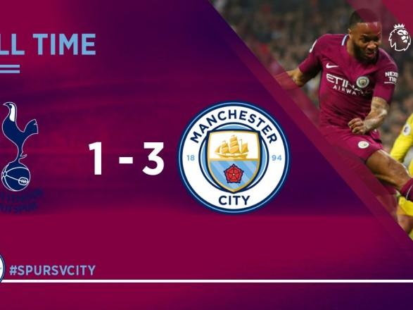 «Манчестер Юнайтед» втратив очки і зробив «Манчестер Сіті» чемпіоном Англії