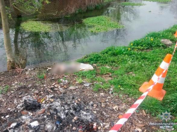 В реке на Буковине нашли тело младенца
