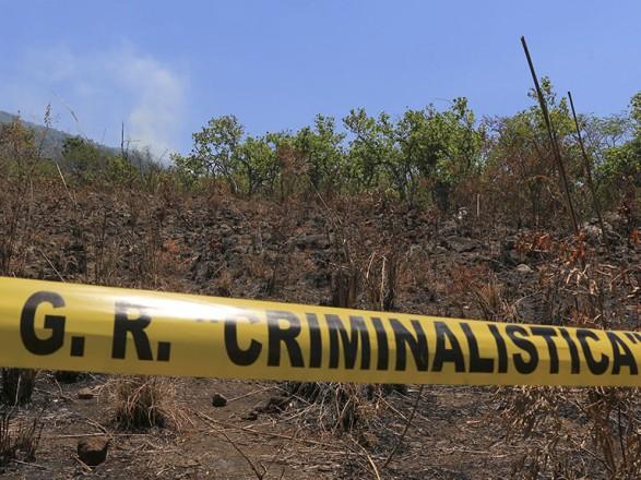 В Мексике на популярном курорте менее чем за двое суток произошло 14 убийств