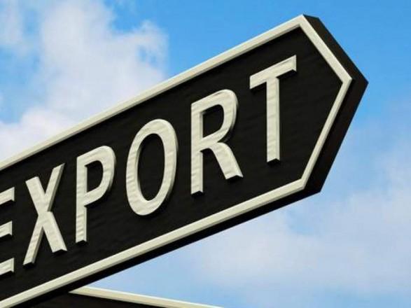 Експорт до країн ЄС у перші місяці року перевищив імпорт