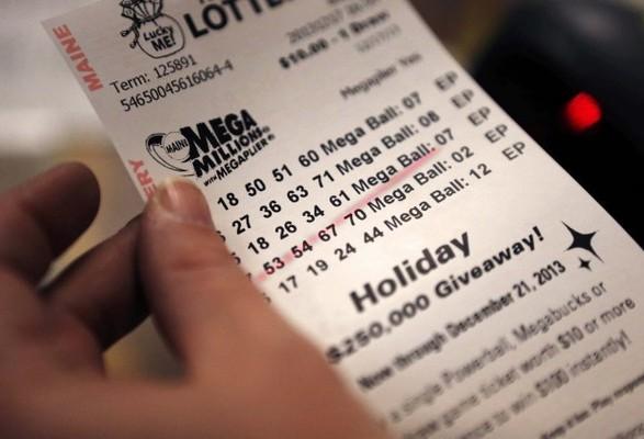 Американець виграв півмільярда доларів в лотерею