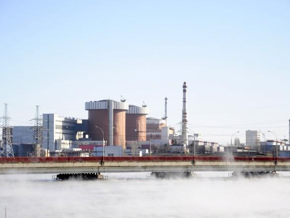Виробництво атомної електроенергії в І кварталі скоротилося майже на 8%