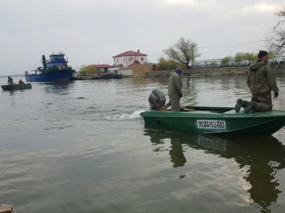 В Одесской области нашли тело мужчины, который ушел на рыбалку и исчез