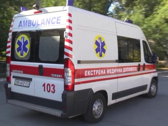 Вибух стався на шахті на Донбасі семеро гірників постраждали