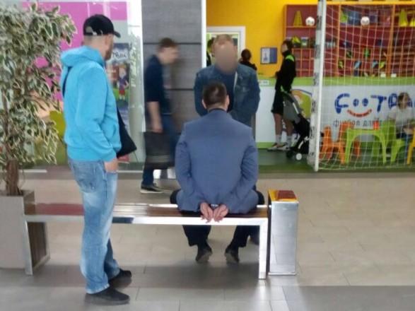 Полицейские задержали мужчину, который угрожал Супрун