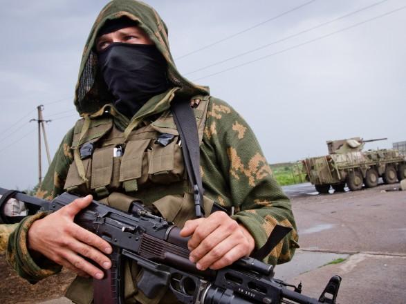 Бойовики знову зірвали розведення військ біля Станиці Луганської