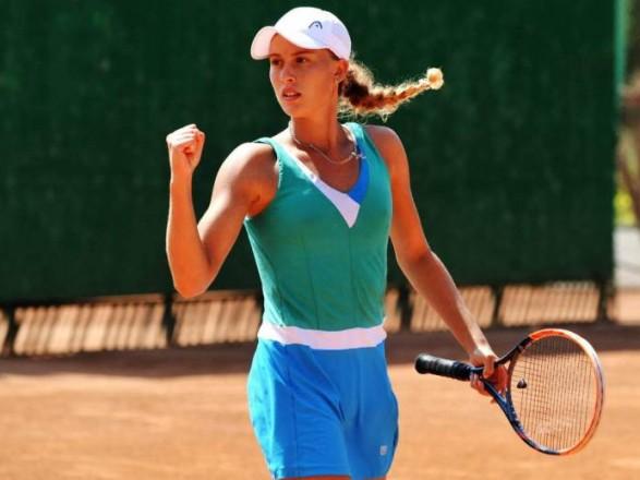 Українка виграла міжнародний тенісний турнір в Тунісі