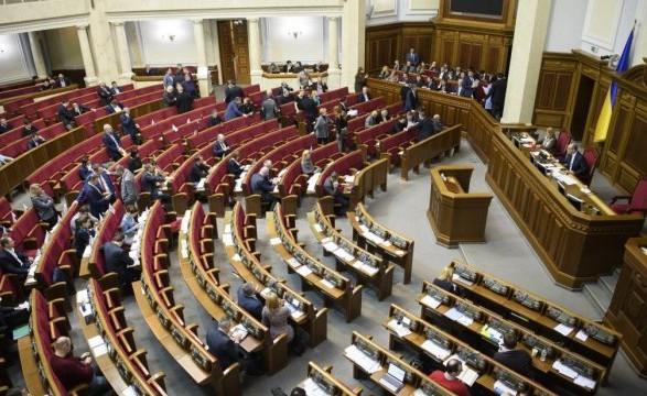 УРаді зареєстрували постанову щодо помісної православної церкви вУкраїні